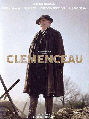 Clemenceau-affiche