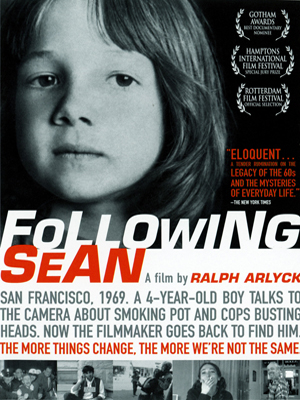 Following-Sean-affiche