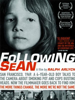 Following-Sean-affiche