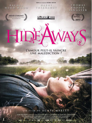 HIDEAWAYS-affiche