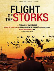 The_Flight_of_the_Storks-affiche