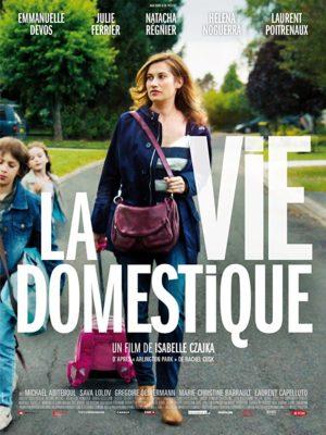 POSTER_la_vie_domestique