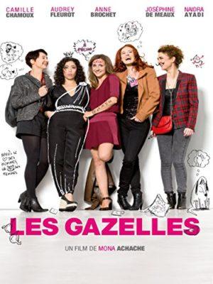 POSTER_les_gazelles